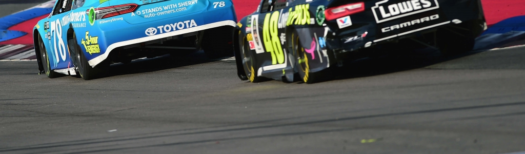 Charlotte Roval TV Schedule: September 2019 (NASCAR Weekend)