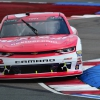 Matt Tifft on The Roval at Charlotte Motor Speedway