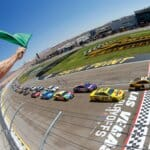 NASCAR Cup Series at Las Vegas Motor Speedway - NASCAR Playoffs
