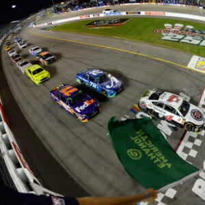 NASCAR Cup Series at Richmond Raceway
