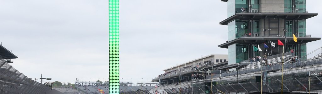 Indianapolis Xfinity Race Results September 10 2018