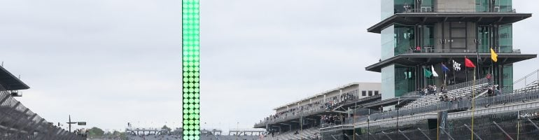 Indianapolis Xfinity Race Results: September 10, 2018
