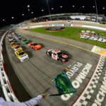 NASCAR Xfinity Series at Richmond Raceway