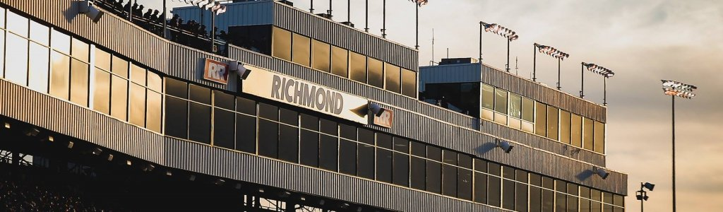 Richmond Practice Results: September 20, 2019 (NASCAR Cup Series)