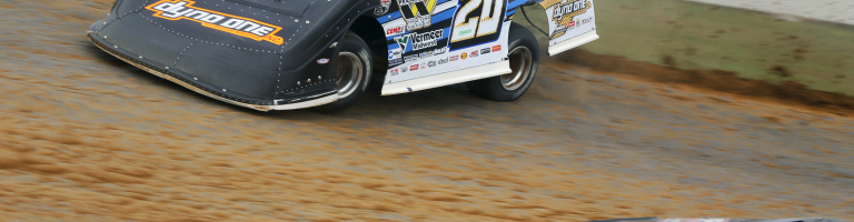 Ricky Thornton Jr details the new ride with SSI Motorsports