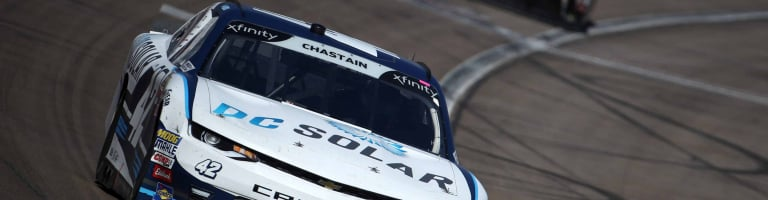 Chip Ganassi nearly missed out on Ross Chastain, he admits he was wrong