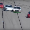 Ross Chastain retalliates on Harvick