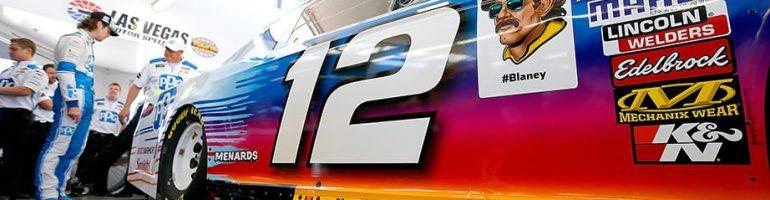 Las Vegas Final Practice Times: September 15, 2018 – NASCAR Cup Series