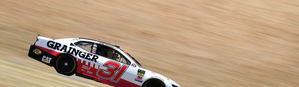 Ryan Newman comments on being called the 'Hardest driver to pass' in NASCAR