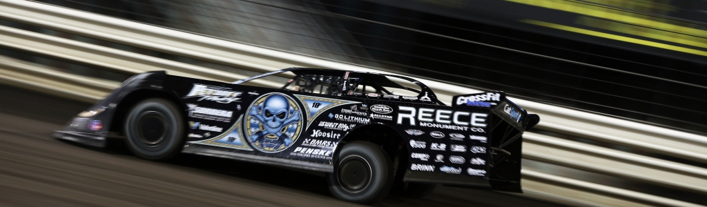 Scott Bloomquist joins social media