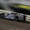 Scott Bloomquist at Knoxville Raceway 8489