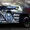 Scott Bloomquist in the 2018 Lucas Oil Late Model Nationals 8318
