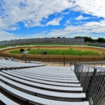 The Dirt Track at Indianapolis Motor Speedway