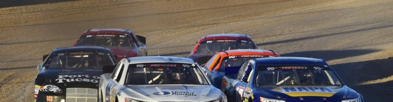The Dirt Track Results: September 13, 2018 – K&N Pro Series