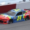 William Byron - Jeff Gordon throwback for Darlington Raceway