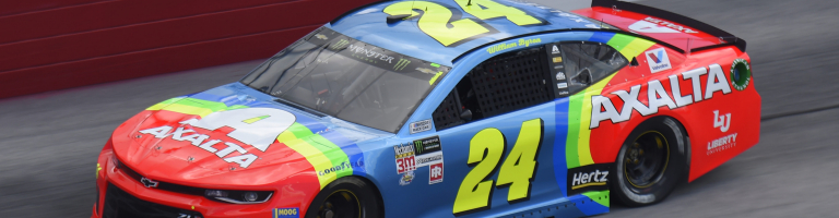 Rick Hendrick says Jeff Gordon will take over Hendrick Motorsports