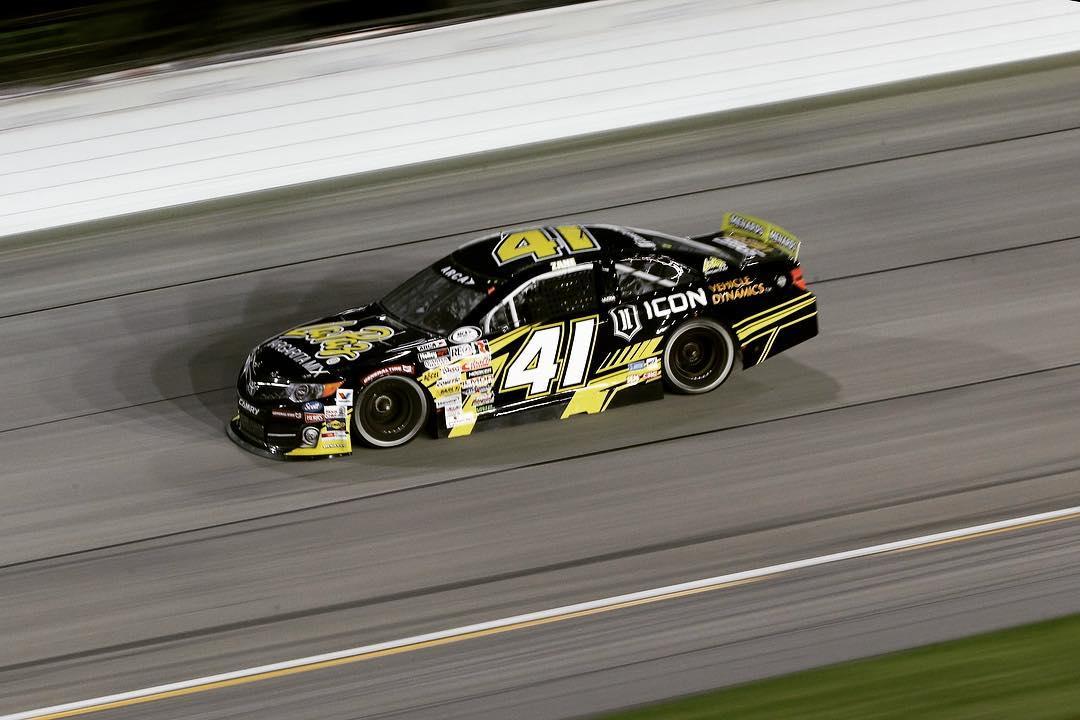 Zane Smith - ARCA Racing Series