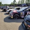 ARCA Racing Series - Garage