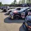 ARCA Racing Series - Garage