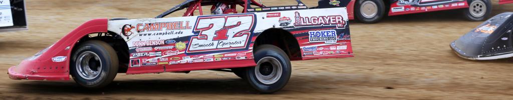 Bobby Pierce will not return to Dunn-Benson Motorsports in 2019