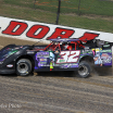 Bobby Pierce at Eldora Speedway