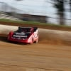 Bobby Pierce at Florence Speedway - 4952