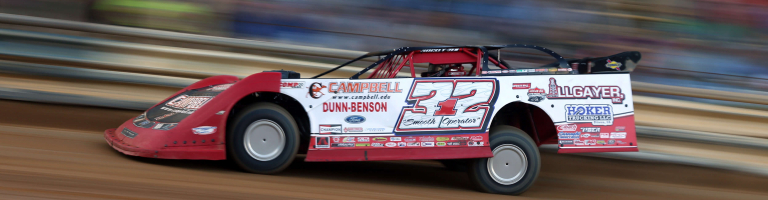 Devin Moran to Dunn Benson Motorsports in 2019