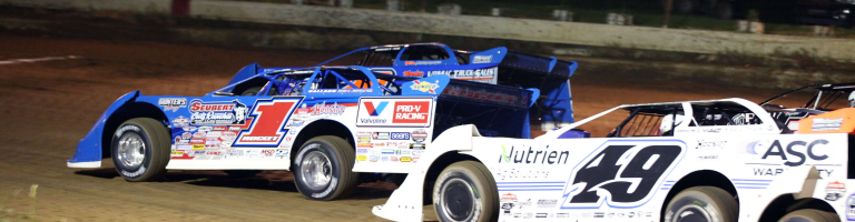PPMS Race Results: October 5, 2018 – Lucas Oil Late Models