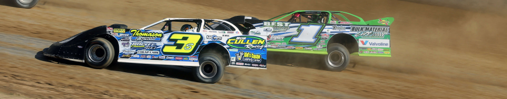 DTWC Race Results: October 21, 2018 – Lucas Oil Late Model Dirt Series