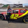 Brittney Zamora Racing - NASCAR