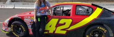 2019 NASCAR Drive for Diversity Combine