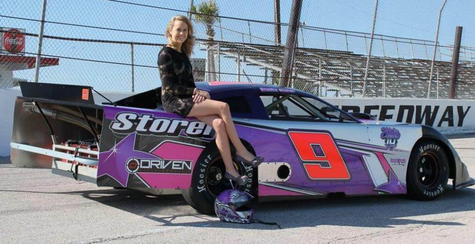 Brooke Storer Motorsports