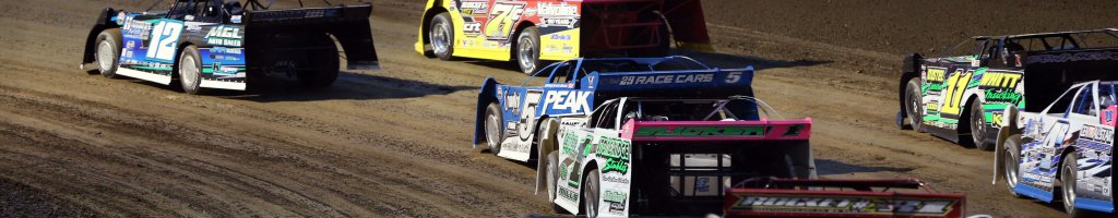 DTWC Race Results: October 19, 2018 – Lucas Oil Late Model Dirt Series