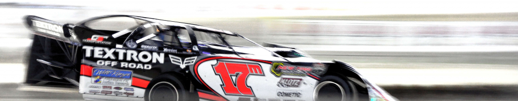 Dale McDowell discusses dirt late model aerodynamics