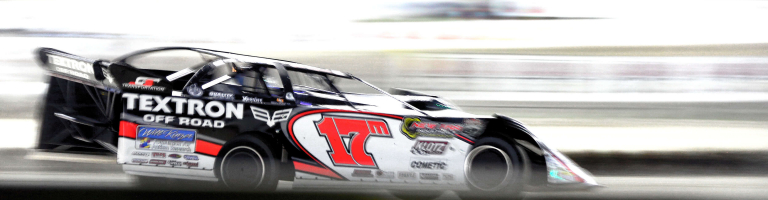 Dale McDowell discusses dirt late model aerodynamics