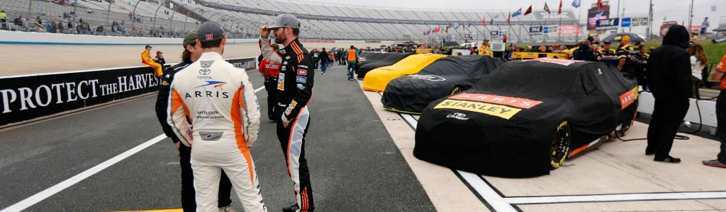 2018 Dover Starting Lineup: NASCAR Cup Series