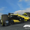 F1 Mobile Racing Game - Codemasters - Renault Sport