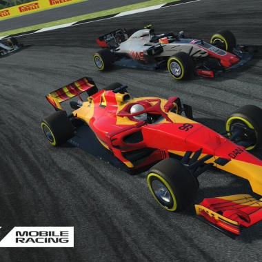 F1 Racing Games - Codemasters