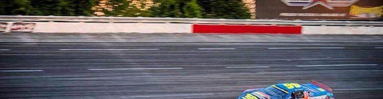 NASCAR returning to Fairgrounds Speedway Nashville? SMI is still actively working on it