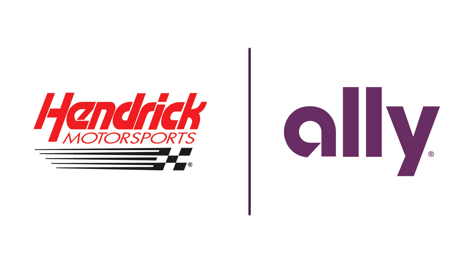 Hendrick Motorsports - Ally Financial