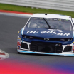 Jamie McMurray at The Roval