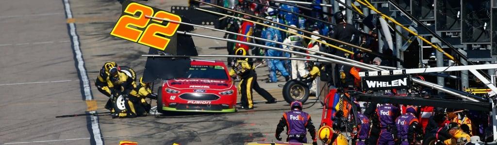 Kansas TV Schedule: May 10-11, 2019 (NASCAR Weekend)