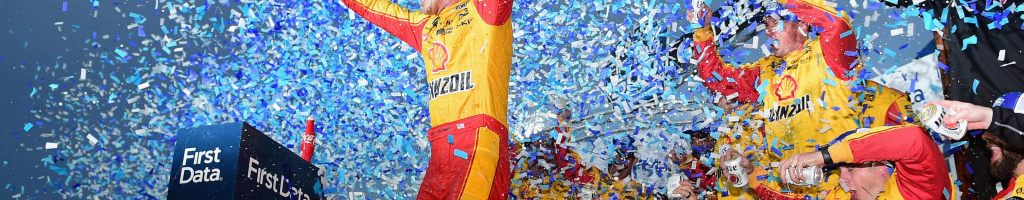Joey Logano says he's the 'favorite' to win the NASCAR Championship; His competitors react