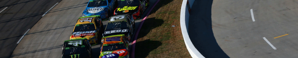 NASCAR community reacts to the move by Joey Logano on Martin Truex Jr at Martinsville Speedway