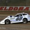 Johnathan Davenport at Eldora Speedway