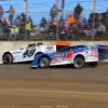 Jonathan Davenport and Brandon Sheppard at PRP 2355