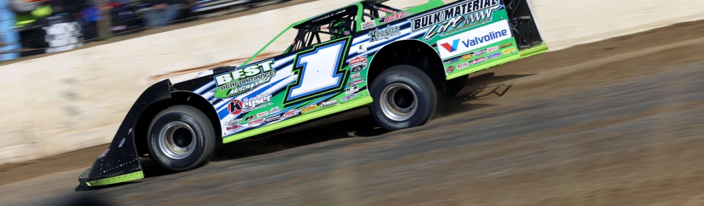 Tyler Erb to Best Performance Motorsports