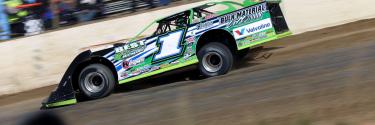 Tyler Erb to Best Performance Motorsports