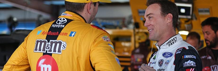 Talladega Practice Results: October 13, 2018 – NASCAR Cup Series