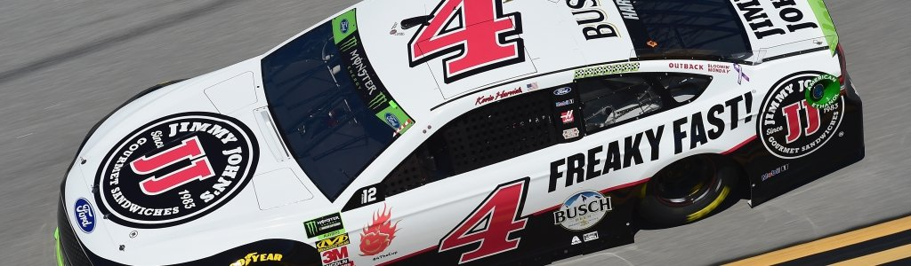 NASCAR will allow Kevin Harvick's suspended crew chief to participate in potential championship celebrations